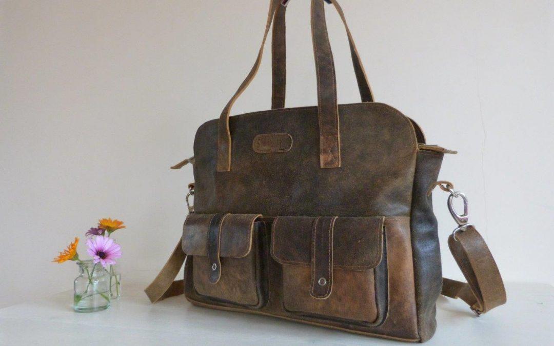 Een eerlijke tas?